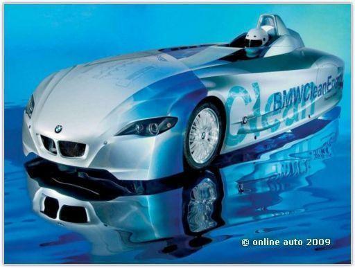 новости автомобилей BMW - БМВ - обзоры, модели, фото