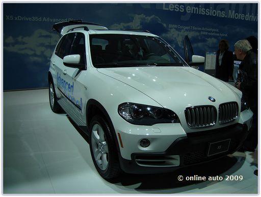 Автомобили БМВ. Стоимость BMW X5 xDrive35d